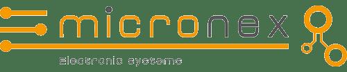 Micronex Logo